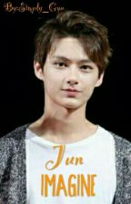 IMAGINE With JUN SEVENTEEN by Simply_Gyu