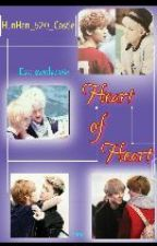 Heart Of Heart by HunHan_520_Castle