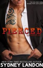 [Read Online] Pierced by Sydney Landon | Review, Discussion by Edina0374