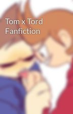 Tom x Tord Fanfiction by tomtord