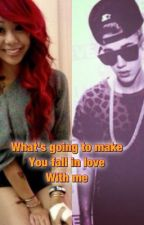 What's going to make you fall in love with me (justinbieber love story ) by Biebertolove