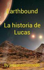 Earthbound by joseantoniomc06