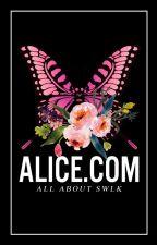 Alice.com by ARMYAlice