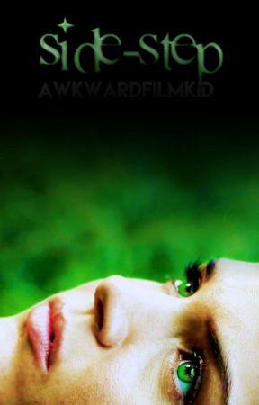sidestep↠luke skywalker by awkwardfilmkid