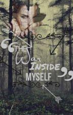 The War Inside Myself by constellationsbailey