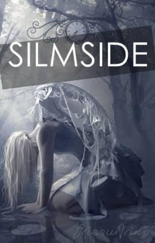 Silmside [ Ümberkirjutamisel] by CrissuAring