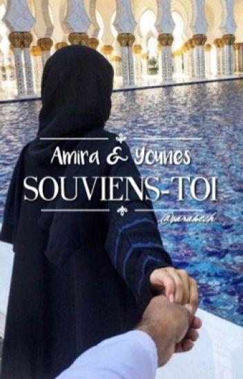 《 Amira & Younes - Souviens-toi 》