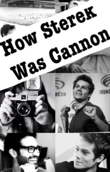 How Sterek was cannon [Hobrien]