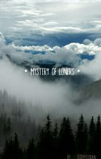 • Mystery Of Loners • by korppisydan