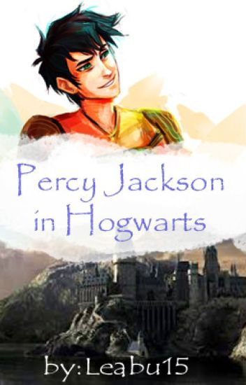 Percy Jackson in Hogwarts