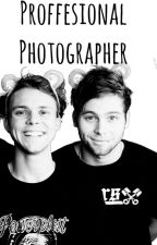 Professional Photographer ~ Lashton by smilingluke_