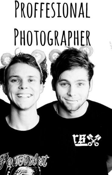 Professional Photographer ~ Lashton