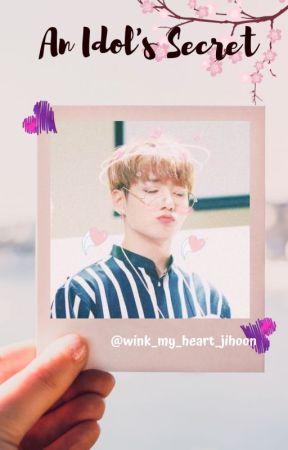 An Idol's Secret {BTS Jungkook Fanfic} by WooTaeYeom