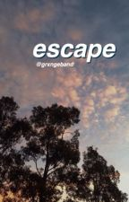 escape | jakob delgado by grxngeband