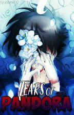 (YAOI) Tears of pandora [Kaishin] by Nozomi00