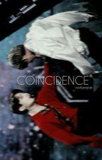 coincidence¹ → tae.kook by taechopath