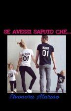 SE AVESSI SAPUTO CHE... by eleonoramariino