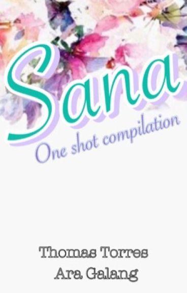 One Shots Thomara