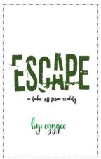 Escape by eeyygee