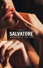 Salvatore by heartdrunk