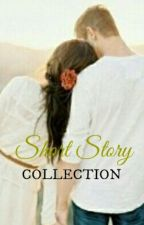 Short Story Collection by cutie_meli