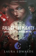 Fall of the Mighty ★ [4] by -florianraven
