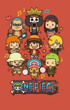One Piece One Shots by onepiecetraffysan