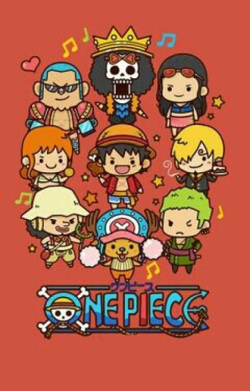 One Piece One Shots