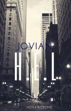 Jovian: H.E.L by novawesomeness