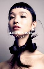 Letter in a Bottle by nefariousness-