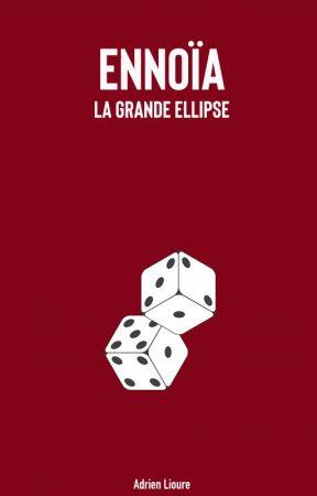 Ennoïa, la grande ellipse by AdrienLioure
