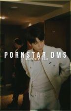 pornstar dms. // jungkook  by artificialjeon