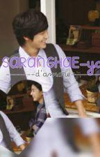 SARANGHAE-yo by DamoreSaranghae