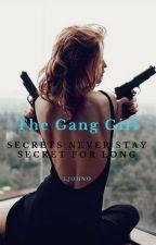 The Gang Girl by ljohno
