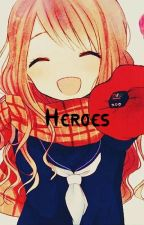 Heroes [Naruto] by aIive_
