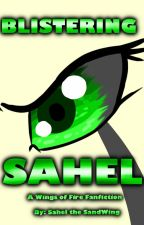 [[OLD]] Blistering Sahel (WoF Fanfic) by SaheltheSandWing