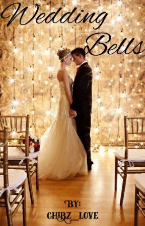 Wedding Bells by chibz_love