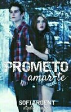 Prometo amar-te (STYDIA HISTORY) by sofiargent