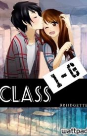 Class 1-G by Briidgette