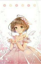 (Sakura and Syaoran)Công chúa của anh, anh sẽ ở bên em trọn đời  by TitaniaScarletLinh