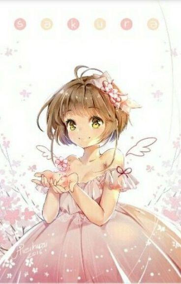 (Sakura and Syaoran)Công chúa của anh, anh sẽ ở bên em trọn đời