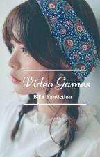 Video Games. by Miiku_Ackerman