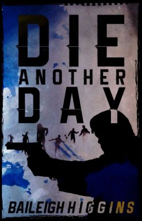 Die Another Day by BaileighHiggins