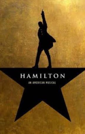 Hamilton Lyrics by Diamantin4