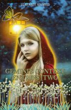 Gemini's Contest Entries (Part Two) by Gemie_Gem