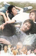 I Love U, Hyung! by VieLoveLee
