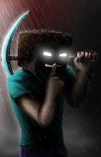 Return of The Legend | Herobrine X Reader Book 3 by PsycoOfTheDead