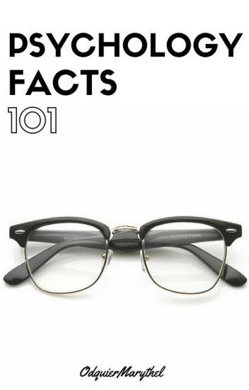 Psychology Facts 101