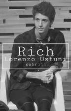 Rich || Lorenzo Ostuni by sabriii__