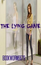 The Lying Game by bookworm6679